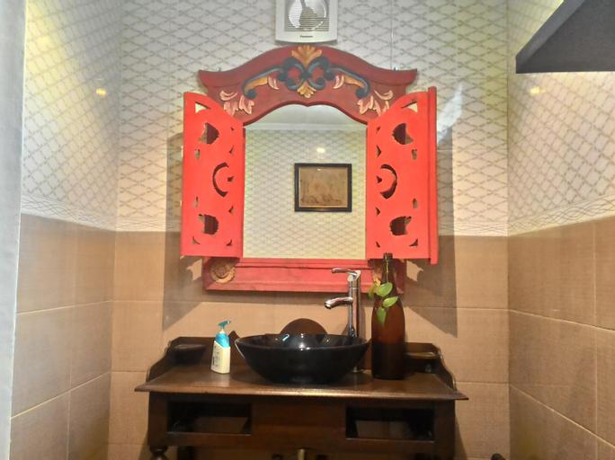 Kadek Nadhi Guest House, Gianyar