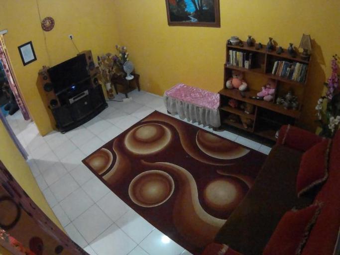Darmo Homestay, Malang