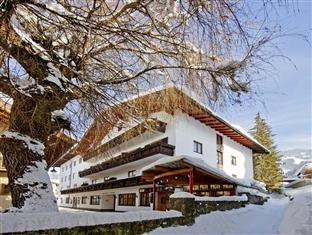 Appartements Brixental, Kitzbühel