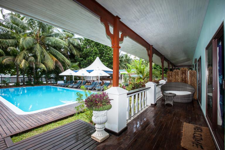 Le Relax Beach Resort,