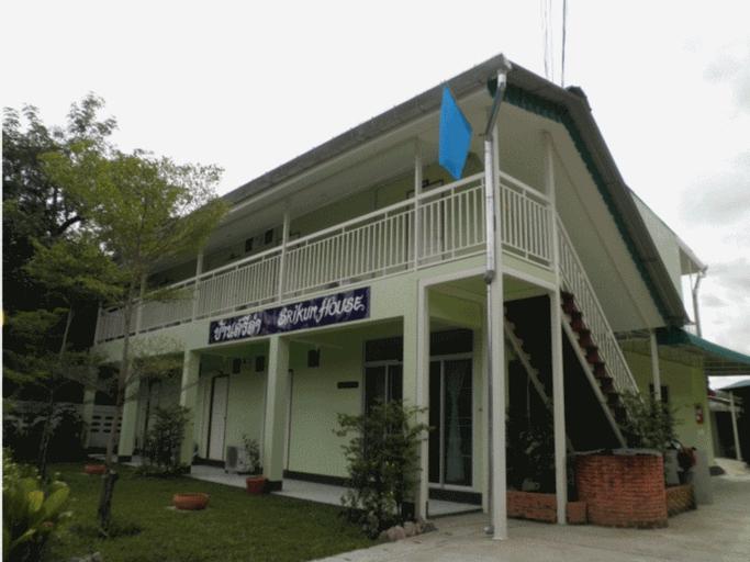 Srikum House, Muang Chiang Mai