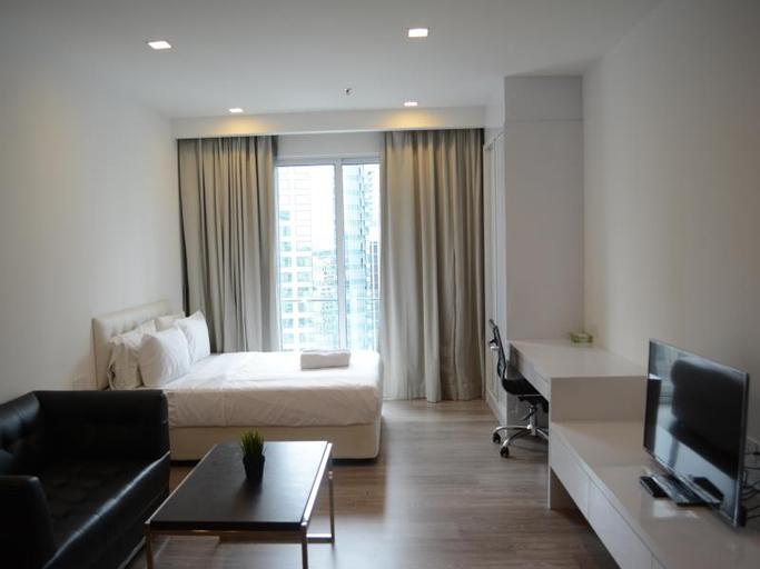 The C-Suites, Kuala Lumpur