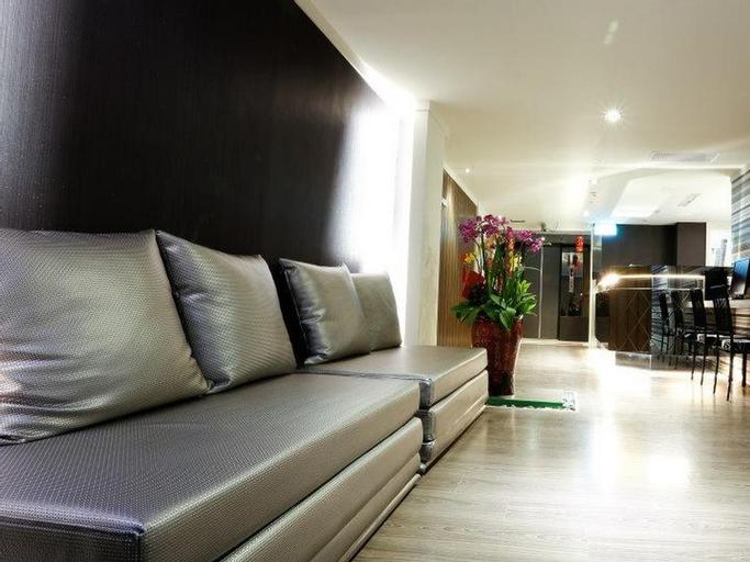 Sunrise Business Hotel, Keelung