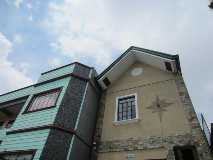 Lyn's DoDropInn, Baguio City