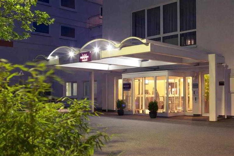 Mercure Hotel Bristol Stuttgart Sindelfingen, Böblingen