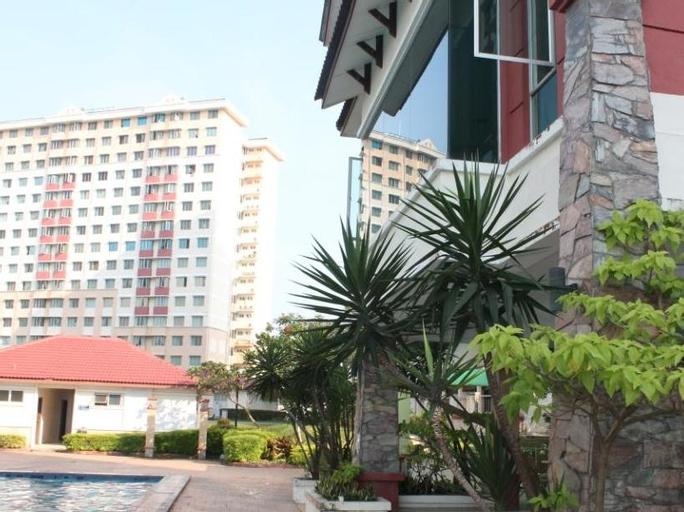 Nusa Perdana Apartment, Johor Bahru