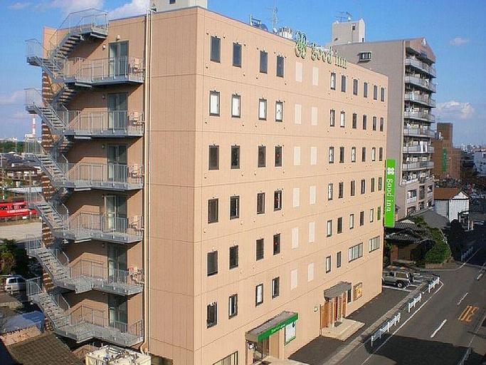 Good Inn Nishi Tsurusaki, Ōita