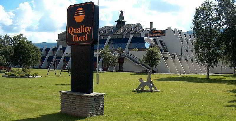 Quality Hotel Skifer, Oppdal