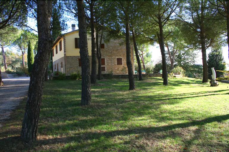 Casa Faustina, Perugia