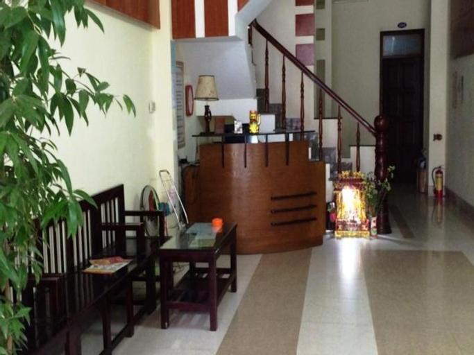 Tay Hai 2 Hotel Da Nang, Thanh Khê