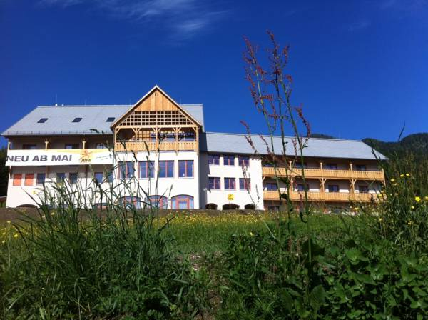 JUFA Hotel Gitschtal, Hermagor