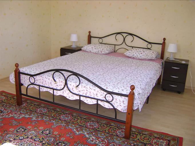 Motel Nadezhda, Vsevolzhskiy rayon