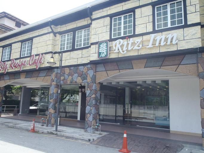 Ritz Inn Lumut, Manjung