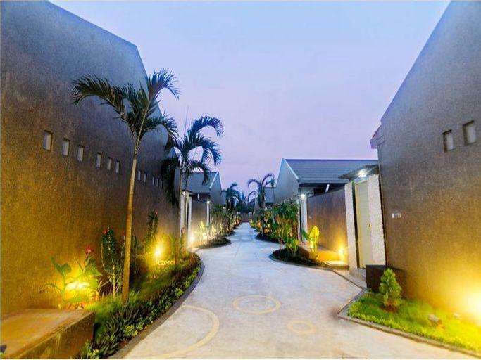 Bali Rich Luxury Villa Tuban, Tuban