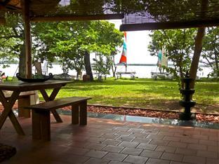 Sailing Club House, Ernakulam