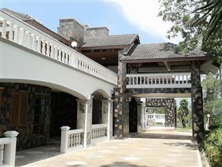 Pangrujee Resort Khoa Yai, Pak Chong