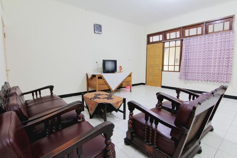 Hotel Wijaya 2 Kaliurang, Sleman