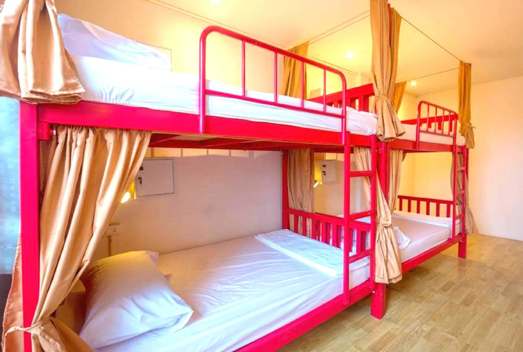At Khaosan Hostel - Adults Only, Phra Nakhon