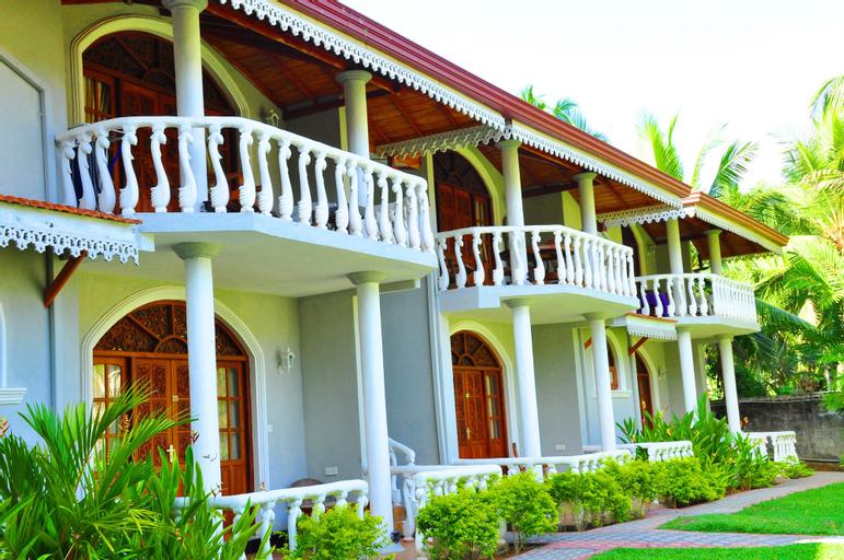 Hotel Bougainvilla, Beruwala