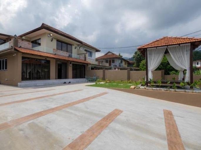 My Lofe Guesthouse, Pulau Penang
