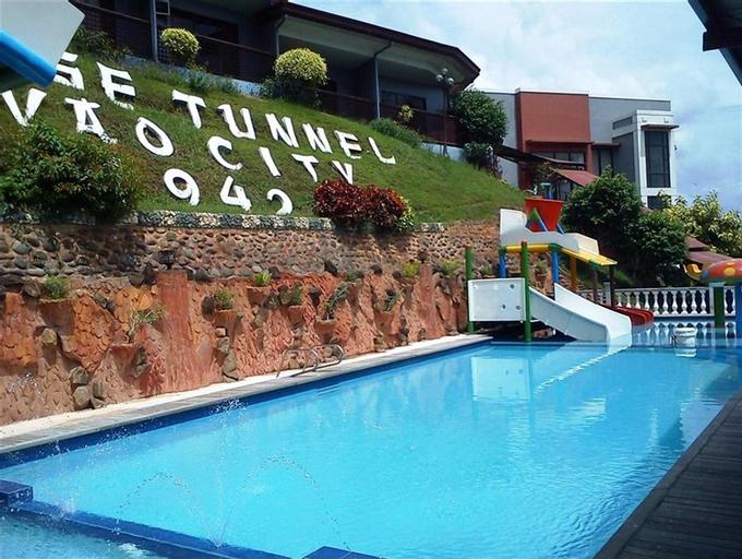 D'Japanese Tunnel Family Resort, Davao City