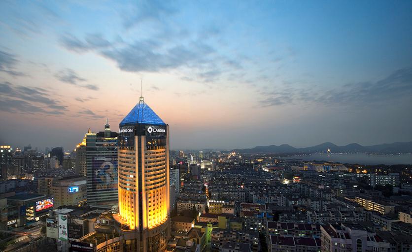 Landison Plaza, Hangzhou