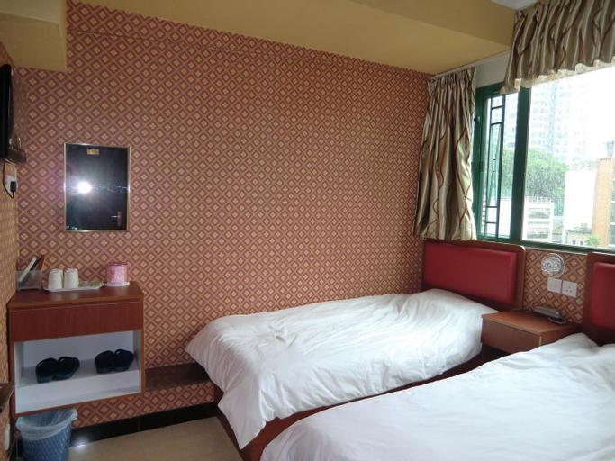 Goldcity Hotel, Yau Tsim Mong
