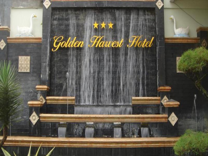 Golden Harvest Hotel, Muaro Jambi