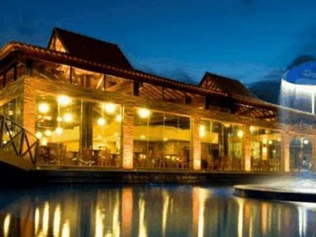 Mussulo Resort By Mantra - All Inclusive, Conde