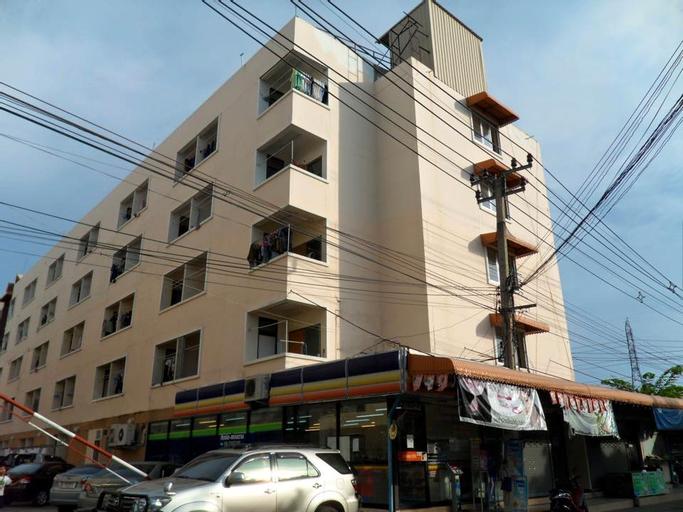 Kim Apartment, Muang Samut Prakan