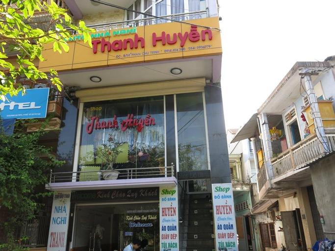 Thanh Huyen Guest House, Huế