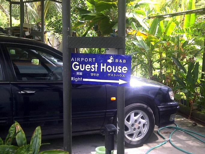 Airport Guest House, Kuching