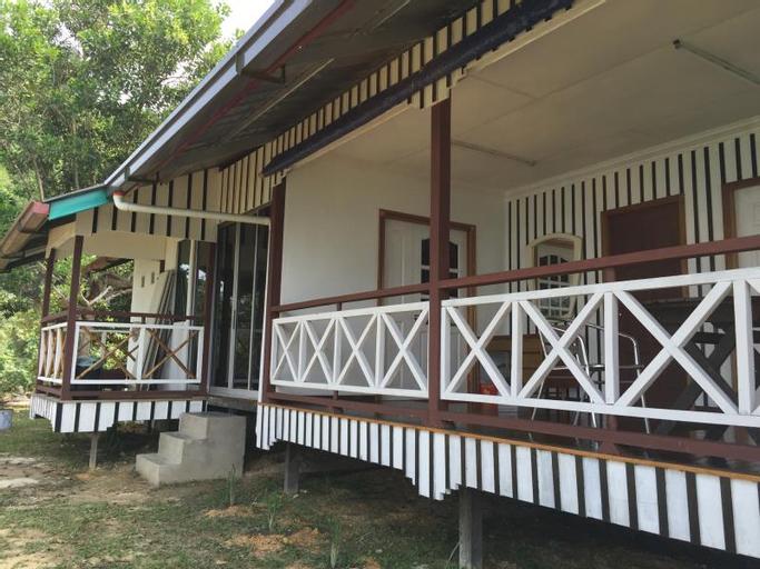 Kiansom Getaway Cabin, Penampang