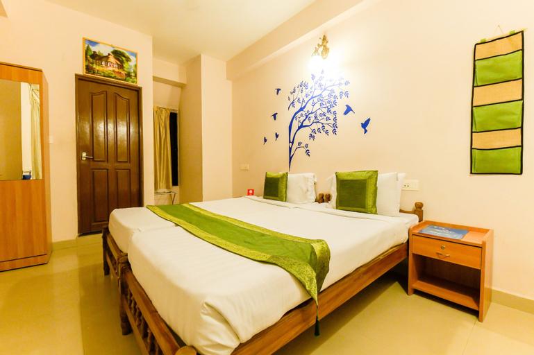 OYO 11404 Hotel Tri Star Regency, Ernakulam