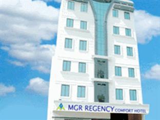 MGR Regency, Viluppuram