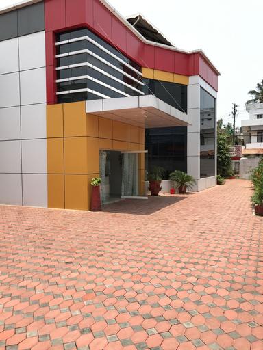 Palm Rivera, Ernakulam