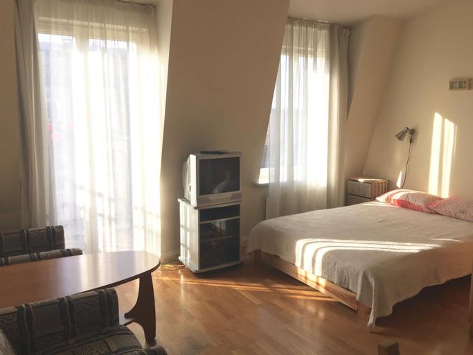Vilnius Apartments - Vingriai, Vilniaus