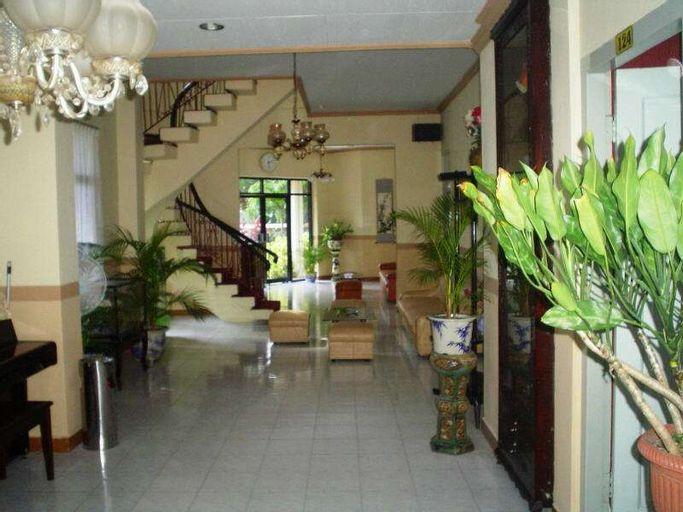 Venus Kencana Hotel, Makassar