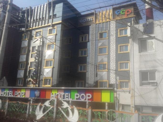 Hotel Pop Jinju, Jinju