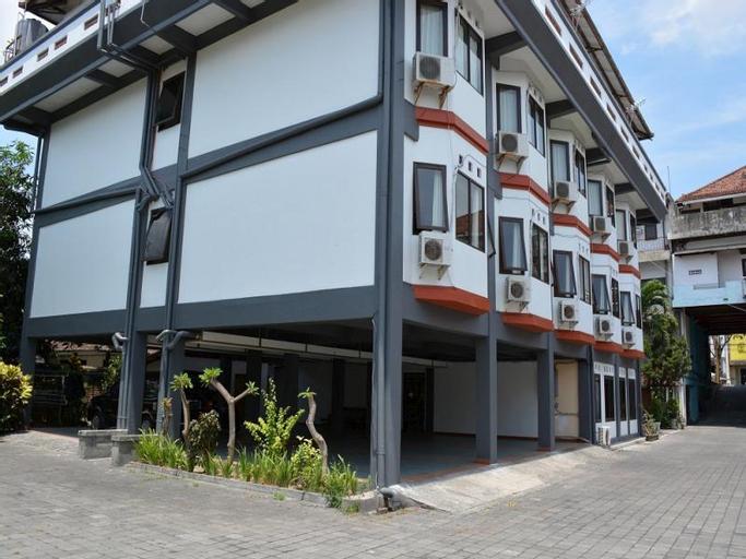 Hotel Purnama, Denpasar