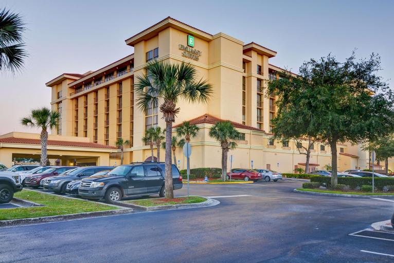 Embassy Suites Orlando North, Seminole
