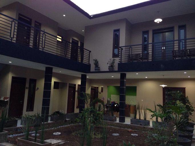 Rumah Wayang Guest House, Bandung