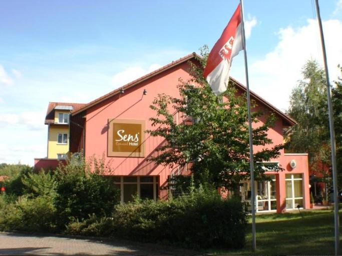 SensConvent Michendorf, Potsdam-Mittelmark