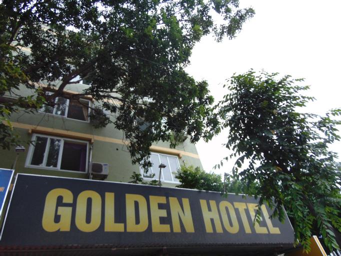 Noi Bai Golden Hotel, Sóc Sơn