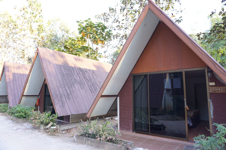 239 Resort Chiangkhan, Chiang Khan