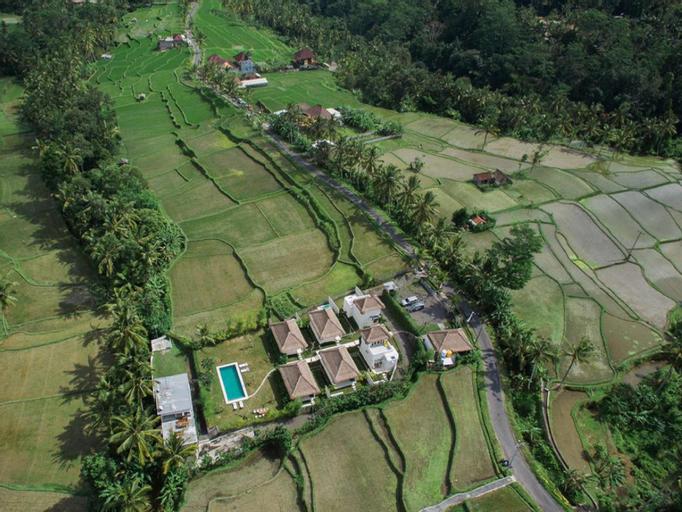 Kanomayasa Ubud Villa, Gianyar