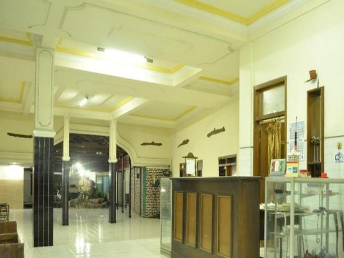 Kudus Hotel, Bojonegoro