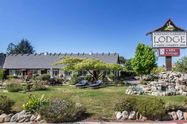 Solvang Gardens Lodge an Ascend Hotel Collection, Santa Barbara