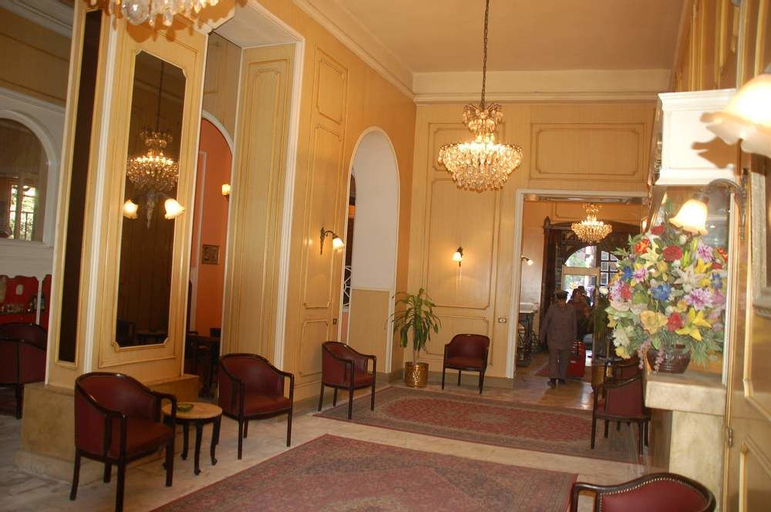 Victoria Azur Hotel, Al-Azbakiyah