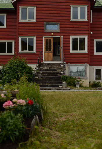 Nigardsbreen Lodge, Luster